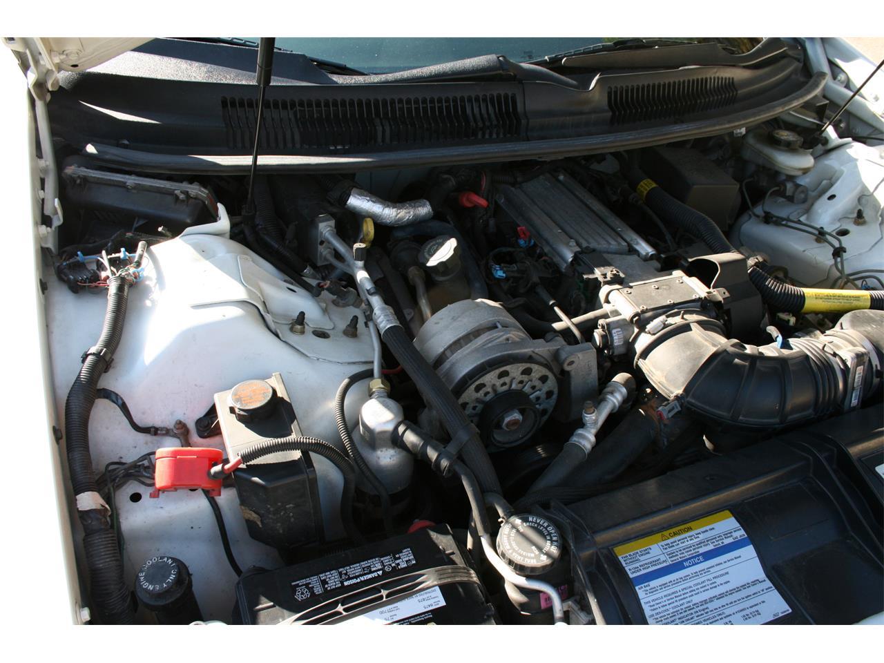 1997 Chevrolet Camaro SS Z28 (CC-898796) for sale in Kalispell, Montana