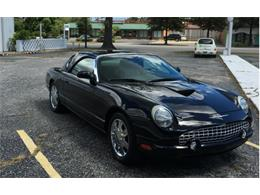 2002 Ford Thunderbird (CC-898867) for sale in Hartsville, South Carolina