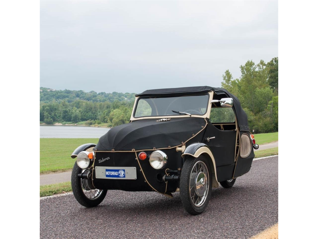 1969 Velorex 3-Wheeler (CC-901262) for sale in St. Louis, Missouri