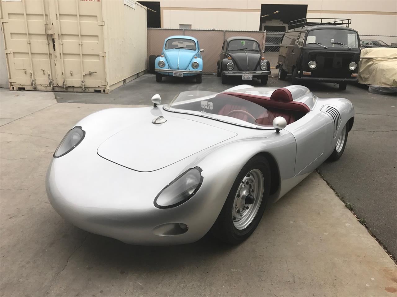 1957 Porsche Spyder (CC-901299) for sale in San Diego, California
