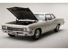 1966 Chevrolet Bel Air (CC-901454) for sale in orange, California