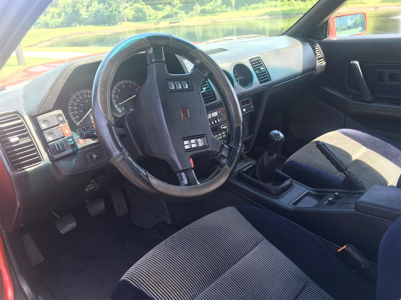1989 Nissan 300ZX (CC-901502) for sale in Oviedo, Florida