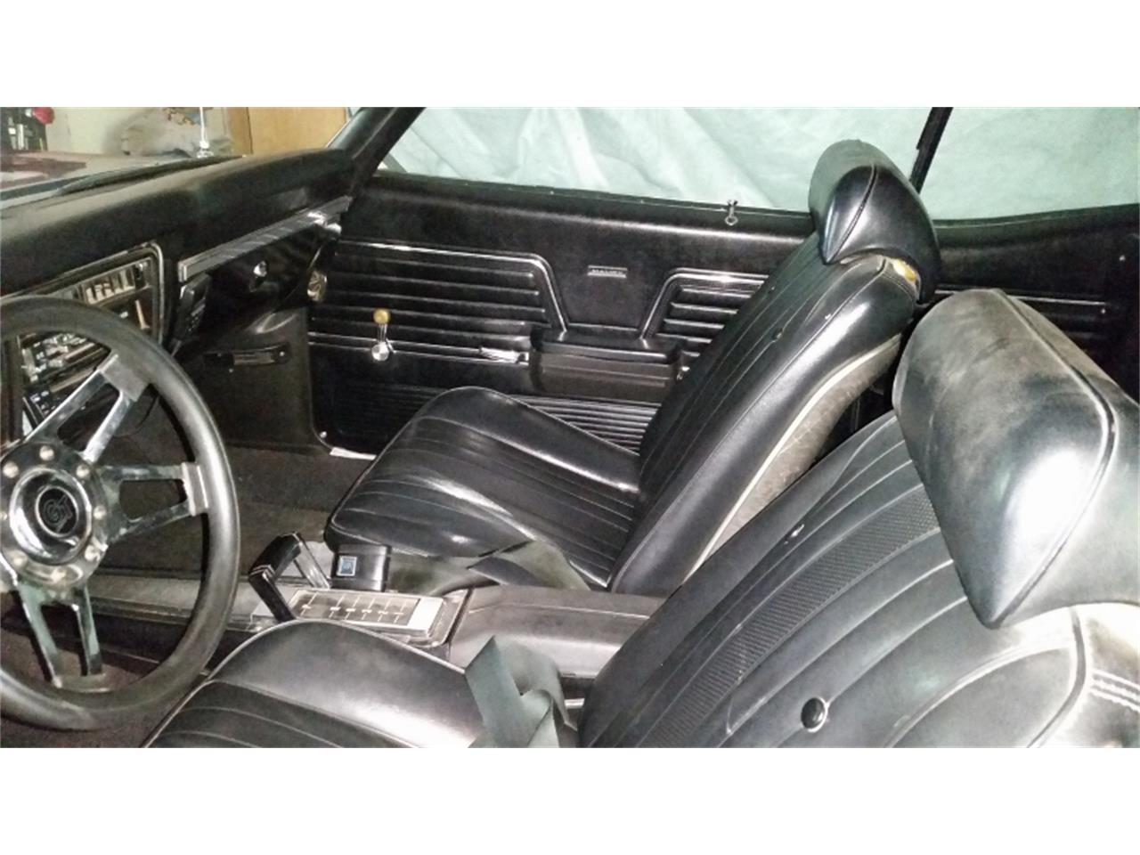 1969 Chevrolet Malibu (CC-901592) for sale in Mequon, Wisconsin