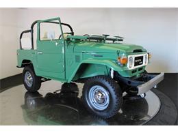 1980 Toyota Land Cruiser FJ (CC-900218) for sale in Anaheim, California