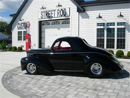 1940 Willys Coupe (CC-902892) for sale in Newark, Ohio