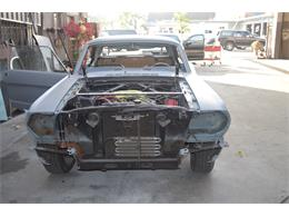 1966 Ford Mustang (CC-902965) for sale in Los Angeles, California