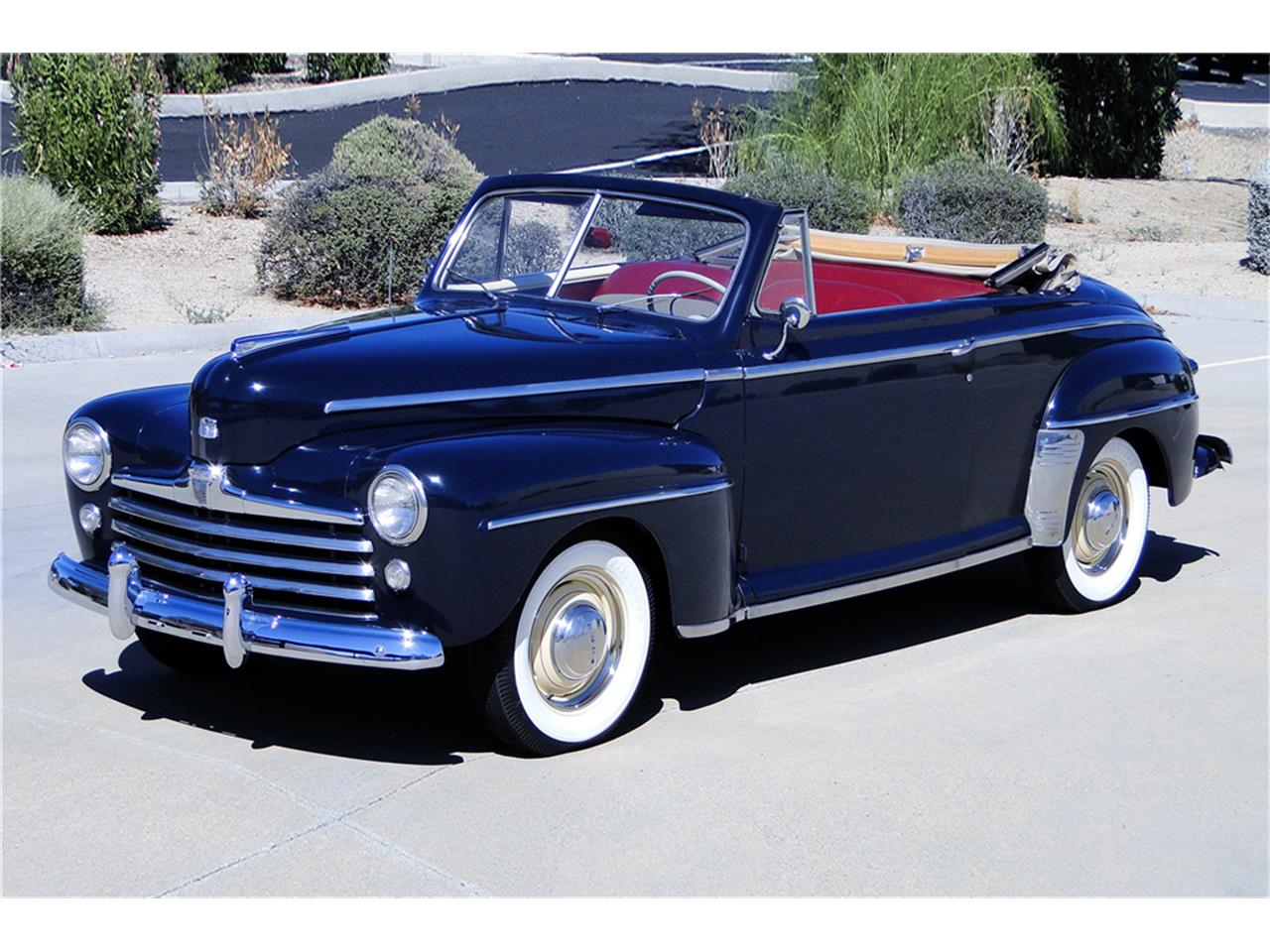1947 Ford Super Deluxe (CC-903047) for sale in Las Vegas, Nevada