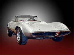 1964 Pontiac Banshee (CC-904793) for sale in Milford City, Connecticut