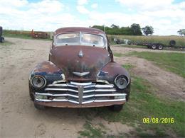 1948 Chevrolet Fleetline (CC-905548) for sale in Parkers Prairie, Minnesota