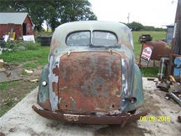 1936 DeSoto 4-Dr Sedan (CC-905562) for sale in Parkers Prairie, Minnesota