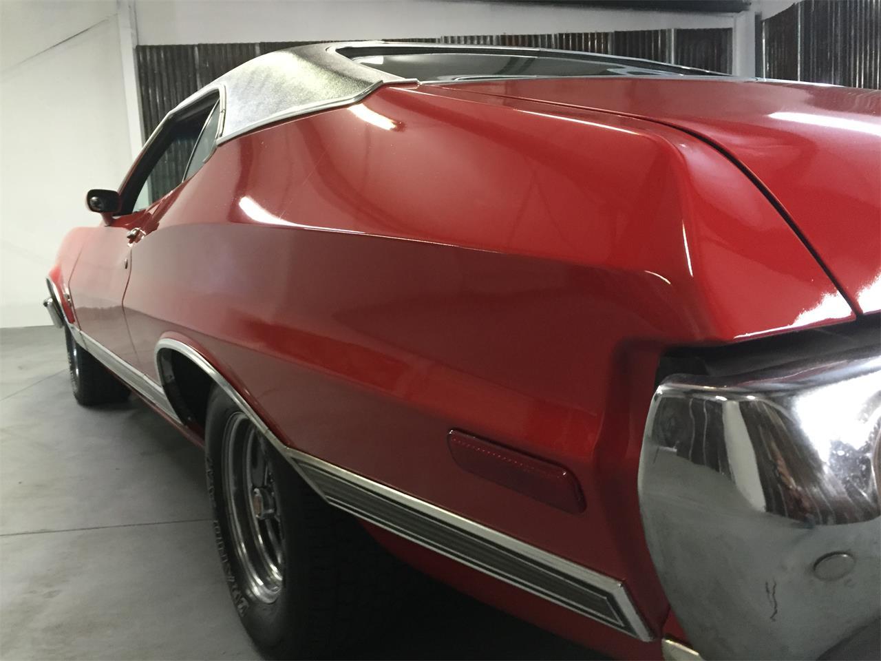 1973 Ford Gran Torino (CC-905570) for sale in REDMOND, Oregon