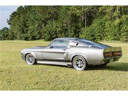1967 Ford Mustang (CC-905630) for sale in Foley, Alabama