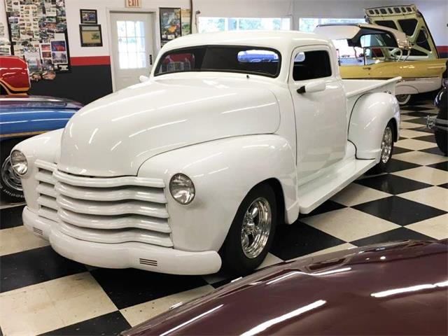 1953 Chevrolet Pickup (CC-906140) for sale in Malone, New York