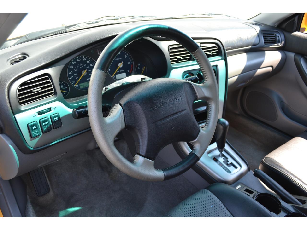 2003 Subaru Baja (CC-906280) for sale in Carson, California