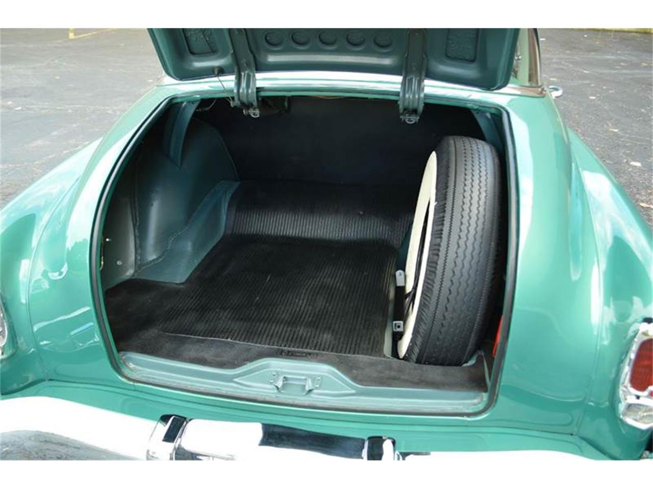 1952 Chrysler Windsor (CC-906483) for sale in Carey, Illinois