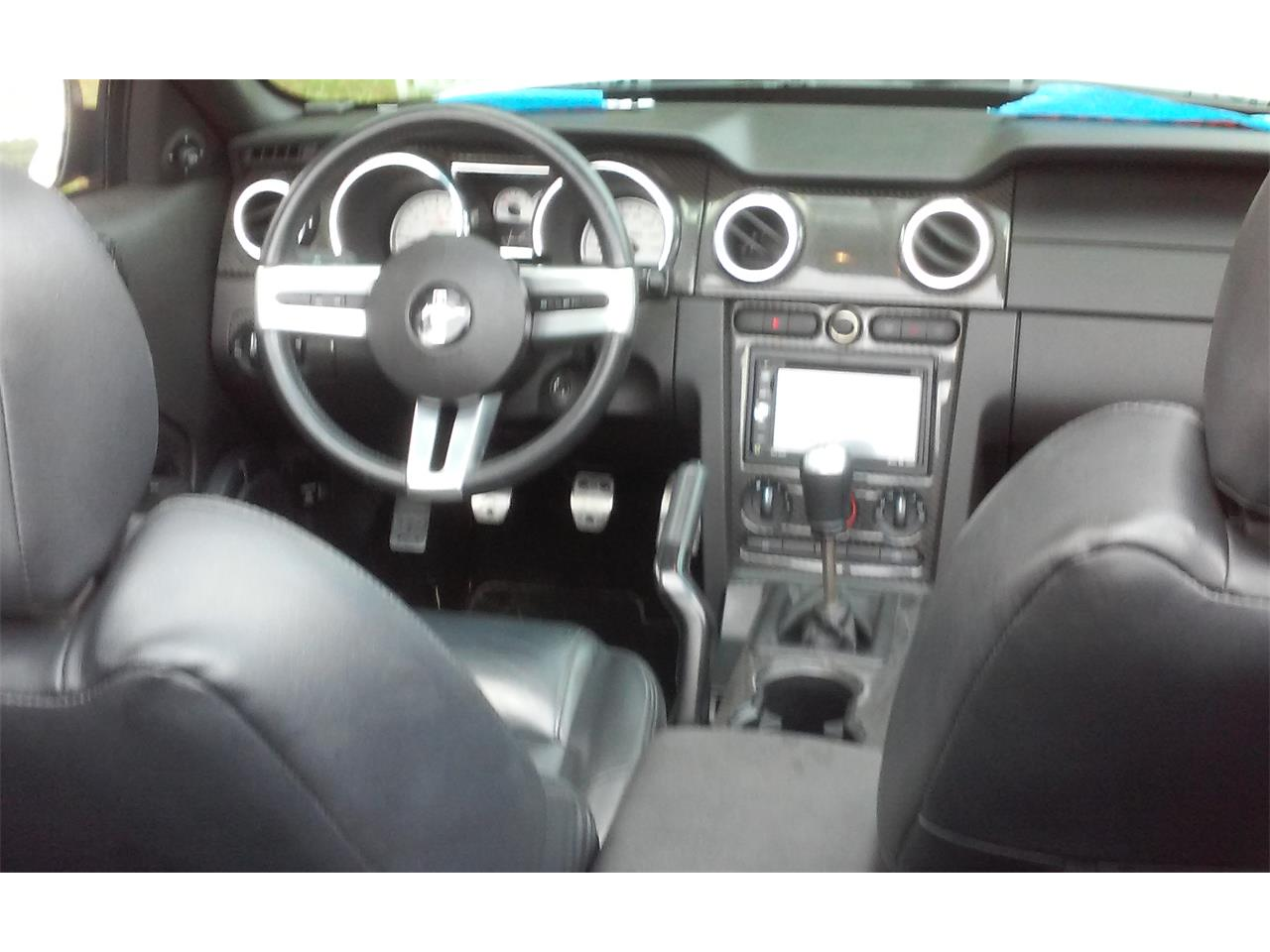 2007 Ford Mustang (Roush) (CC-906545) for sale in St Marks, Florida