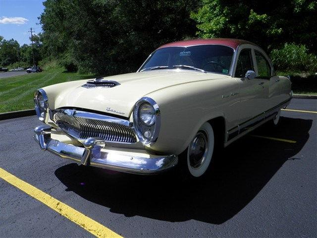1954 Kaiser Manhattan (CC-907165) for sale in Milford, Ohio