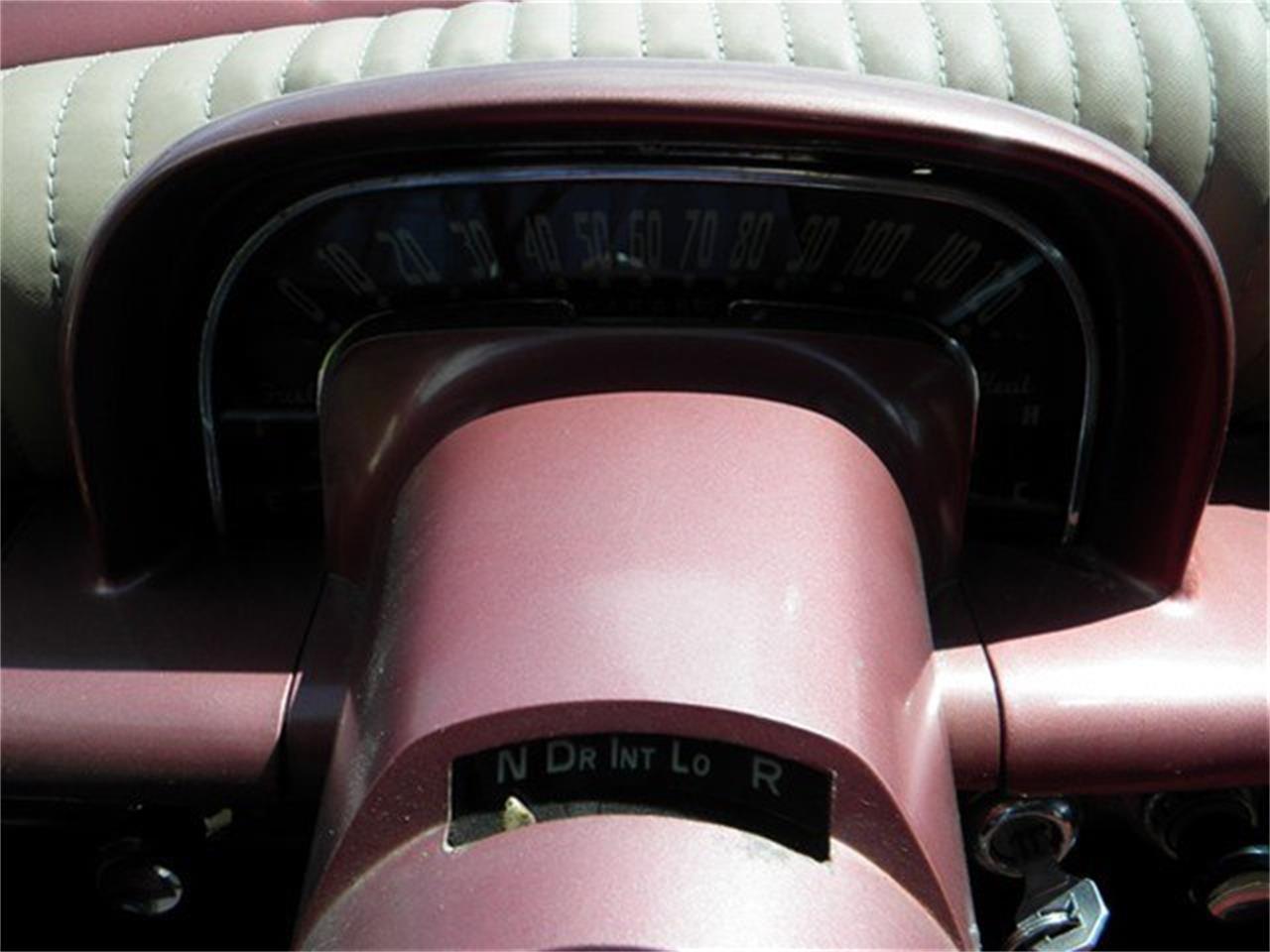1954 Kaiser Manhattan (CC-907165) for sale in Milford, Ohio