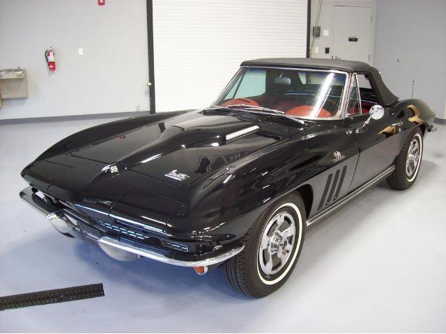 1966 Chevrolet Corvette (CC-907173) for sale in Milford, Ohio