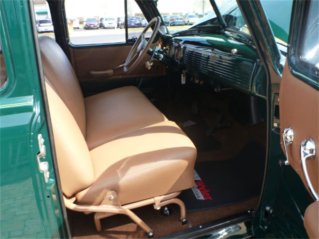 1952 GMC Suburban (CC-907180) for sale in Milford, Ohio