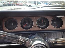1965 Pontiac GTO (CC-907182) for sale in Milford, Ohio