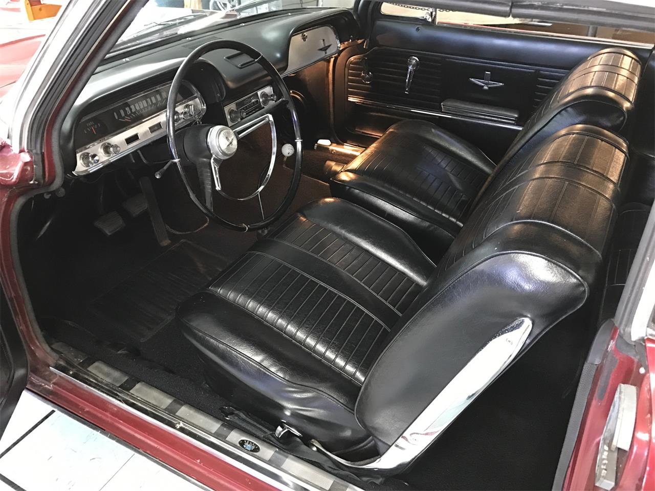 1964 Chevrolet Corvair (CC-907569) for sale in Hastings, Nebraska