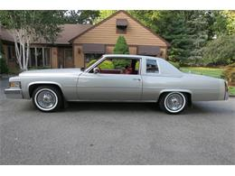 1978 Cadillac DeVille (CC-908660) for sale in Milford City, Connecticut