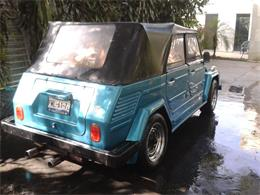 1973 Volkswagen Transporter (CC-909055) for sale in San Luis Obispo, California