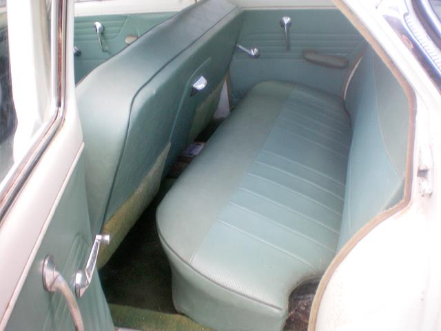 1958 Ford Zephyr (CC-900912) for sale in Rye, New Hampshire