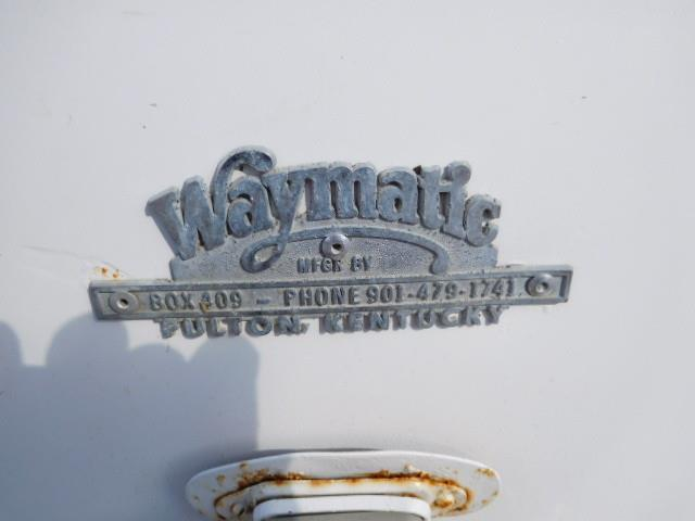 1984 WAYMATIC S (CC-909490) for sale in Colombus, Ohio