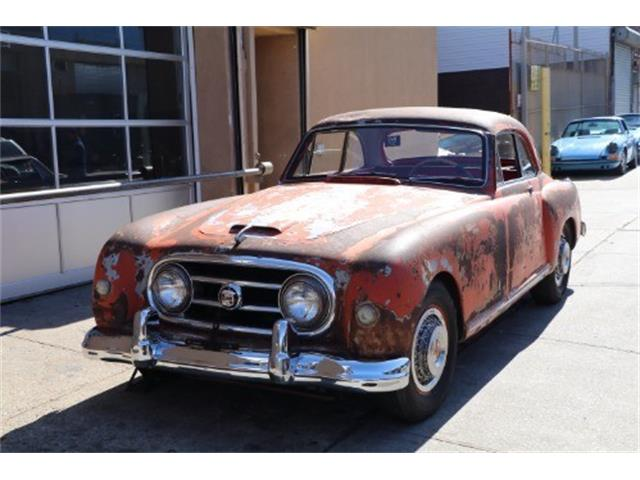1953 Nash Healey (CC-909523) for sale in Astoria, New York