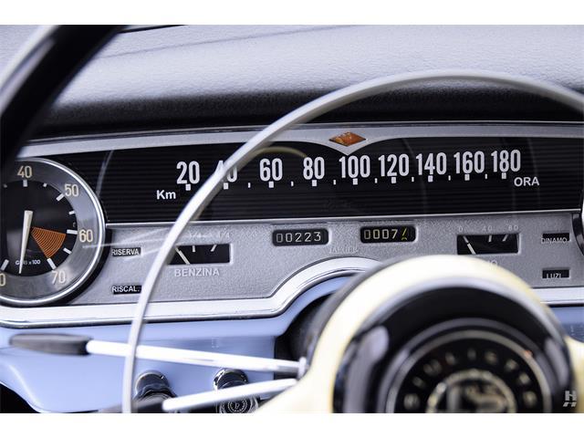 1963 Alfa Romeo Giulietta Spider (CC-909678) for sale in Saint Louis, Missouri