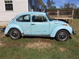 1974 Volkswagen Super Beetle (CC-911020) for sale in Henderson, North Carolina