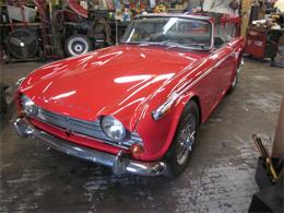 1967 Triumph TR4 (CC-911238) for sale in Stratford, Connecticut