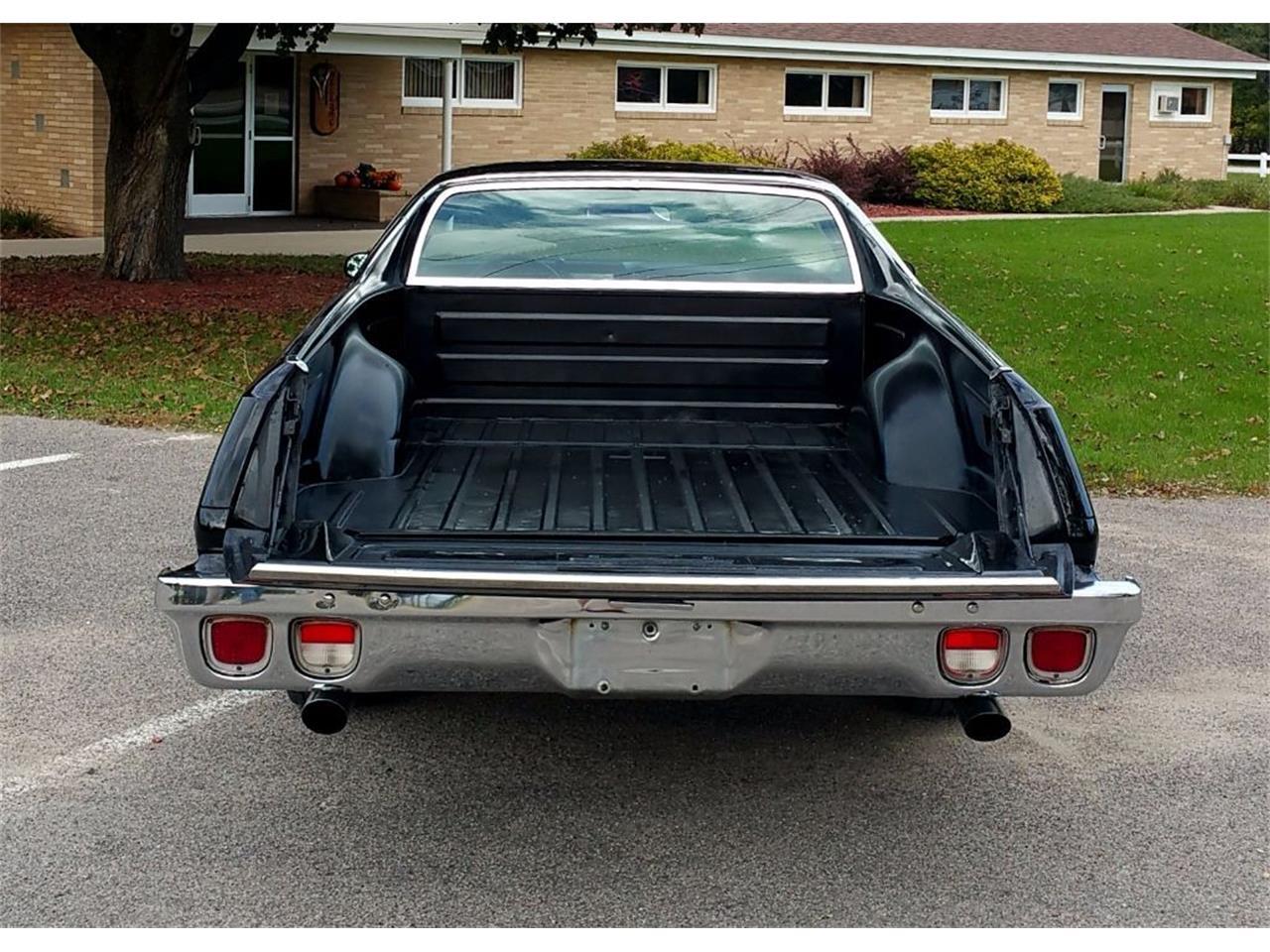 1975 Chevrolet El Camino (CC-911593) for sale in Maple Lake, Minnesota
