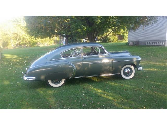 1949 Chevrolet Fleetline (CC-912366) for sale in Lancaster, Ohio