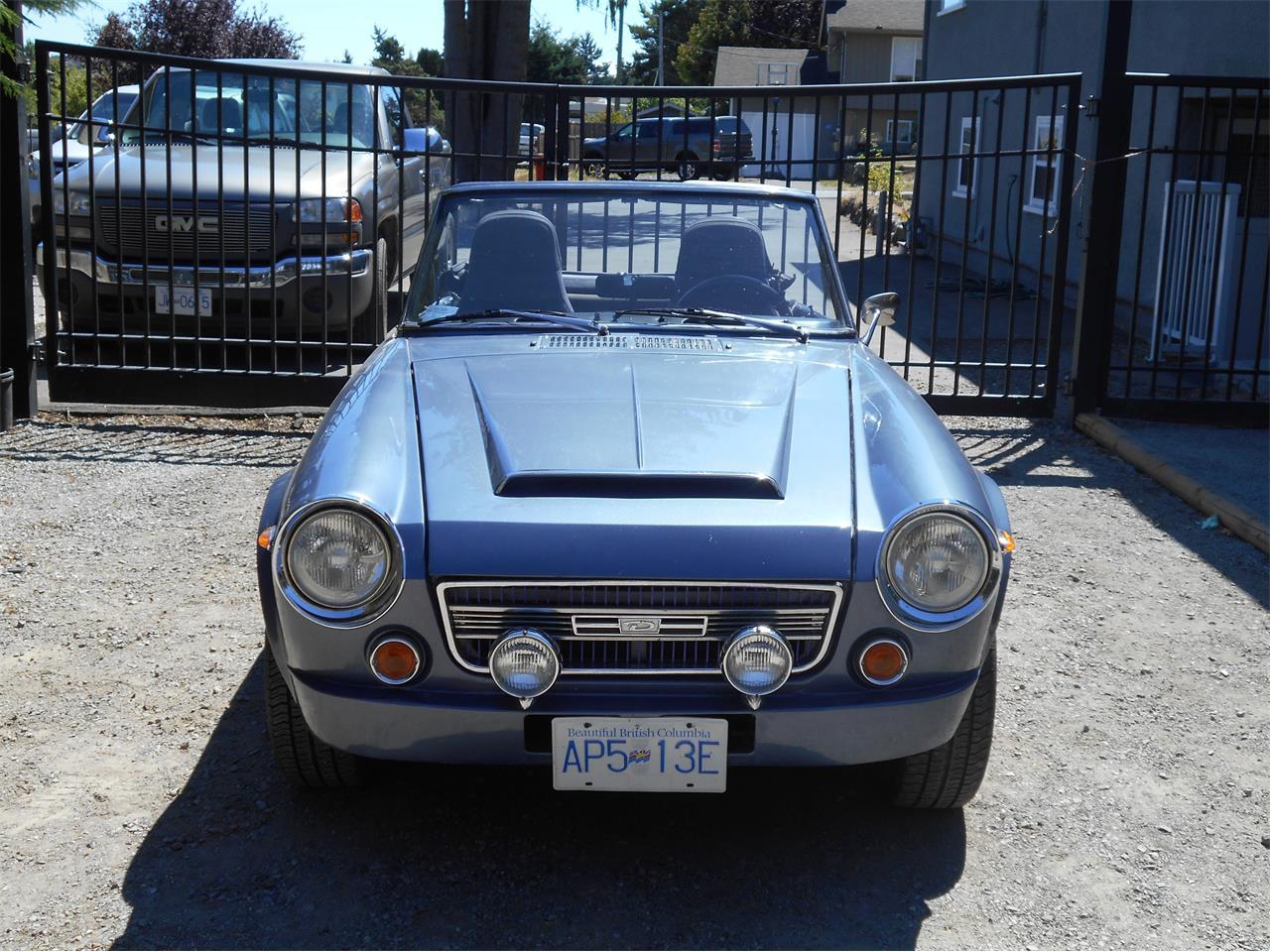 1969 Datsun Fairlady For Sale Classiccars Com Cc 912384