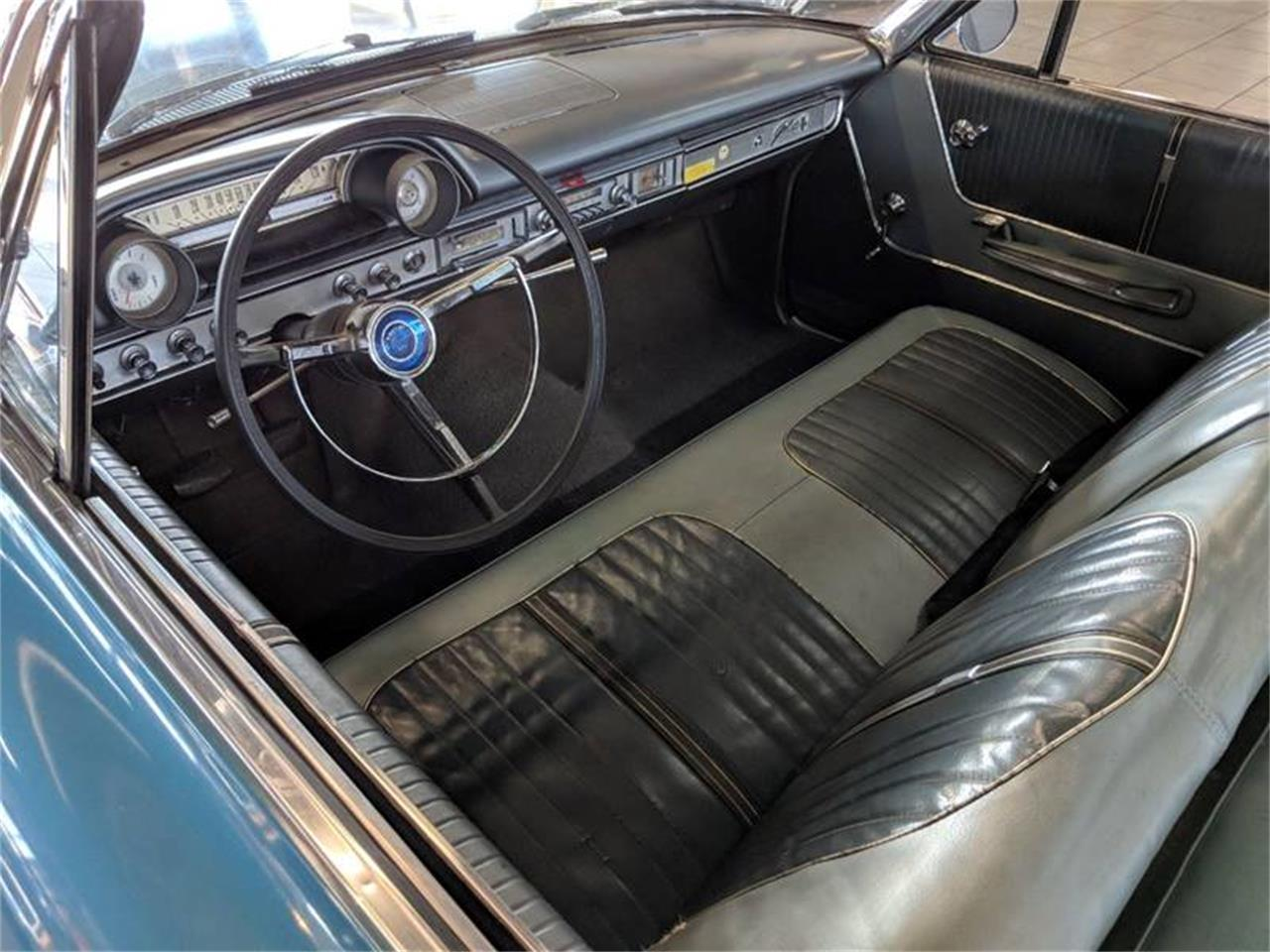 1964 Ford Galaxie 500 (CC-912687) for sale in St. Charles, Illinois