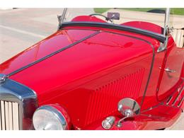 1951 MG TD (CC-912918) for sale in Collierville, Tennessee