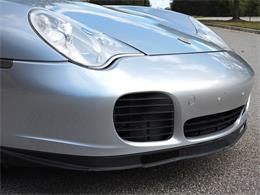 2002 Porsche 911 Carrera Turbo (CC-913413) for sale in Oakwood, Georgia