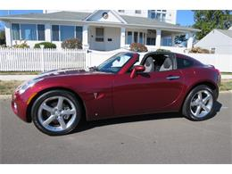 2009 Pontiac Solstice (CC-913723) for sale in Milford City, Connecticut