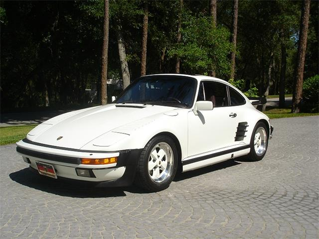 1988 Porsche 930 Slantnose (CC-913815) for sale in Mount Dora (Orlando), Florida