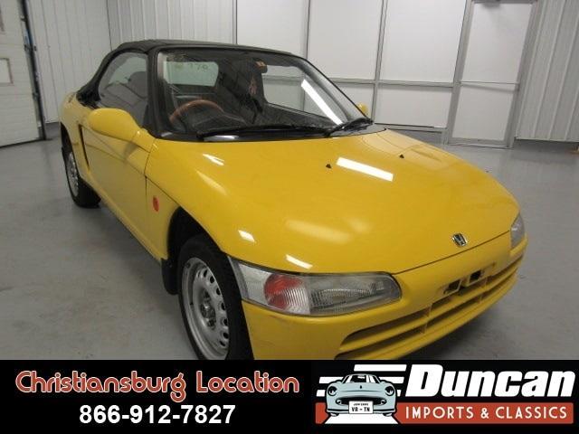 1991 Honda Beat (CC-913969) for sale in Christiansburg, Virginia