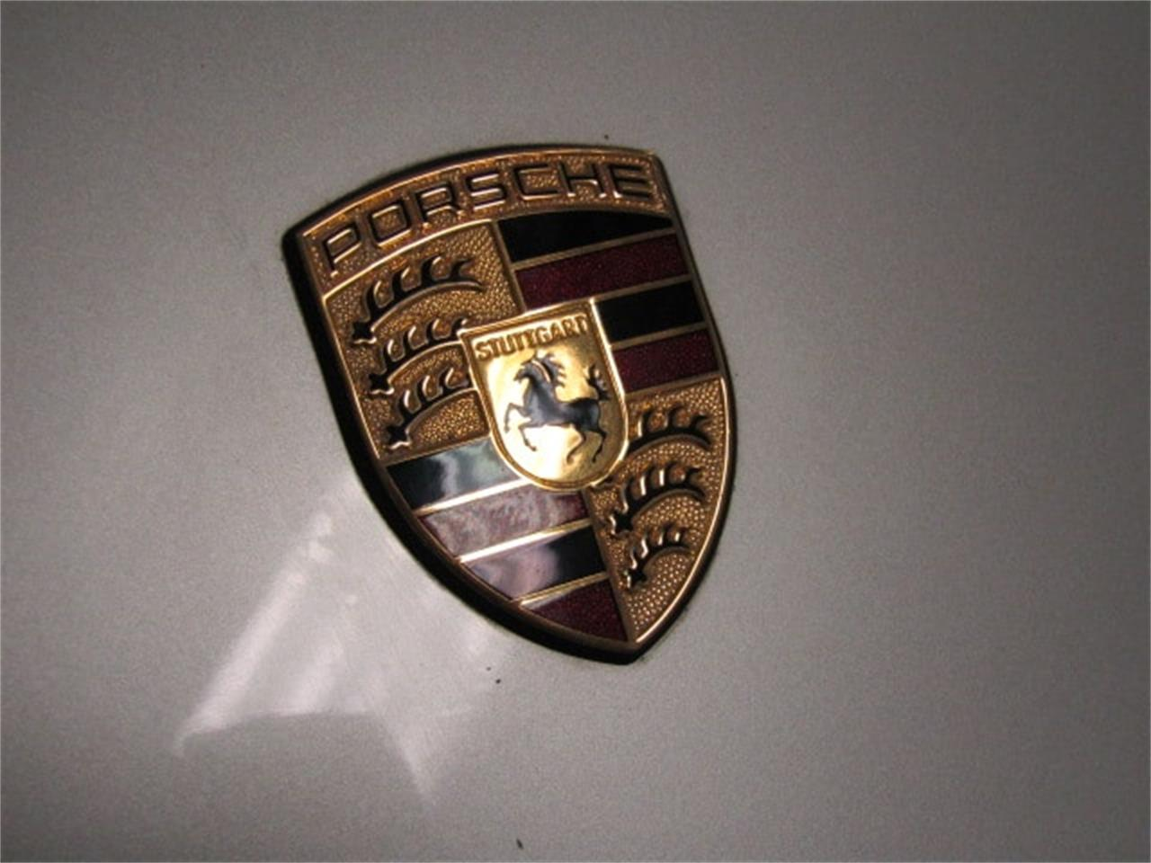 2003 Porsche 911 (CC-913980) for sale in Christiansburg, Virginia
