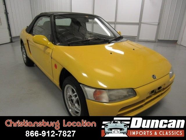1991 Honda Beat (CC-913982) for sale in Christiansburg, Virginia