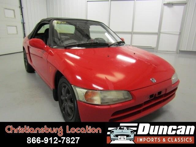 1991 Honda Beat (CC-913983) for sale in Christiansburg, Virginia