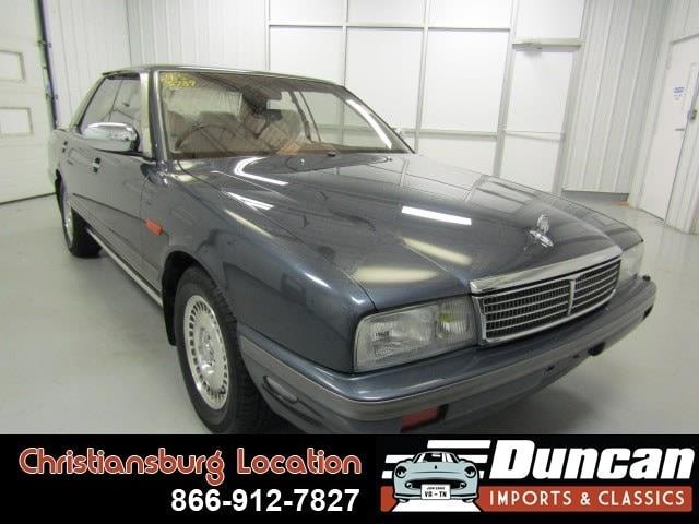 1991 Nissan Cima (CC-914179) for sale in Christiansburg, Virginia