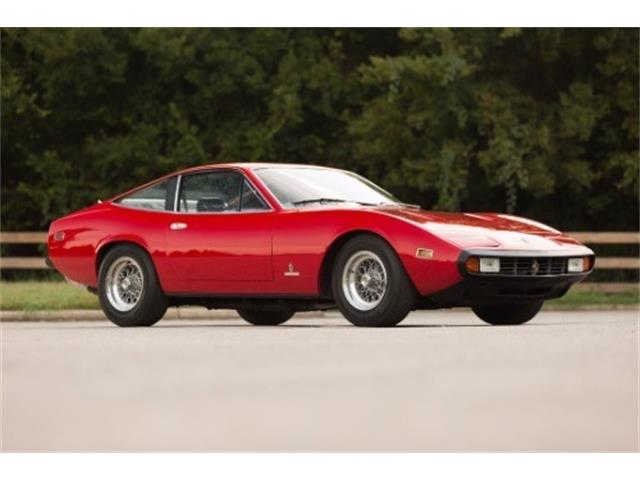 1972 Ferrari 365 GTC/4 (CC-914349) for sale in Astoria, New York