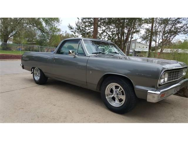 1964 Chevrolet El Camino (CC-910472) for sale in Austin, Texas