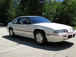 1989 Pontiac Grand Prix (CC-910533) for sale in Morton Grove, Illinois